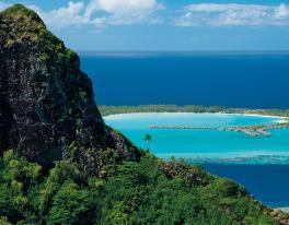 Explorez les terres sacrées entre les plages paradisiaques