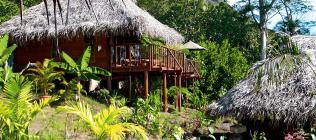 Pension Rohotu Lodge
