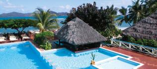 La Digue Island Lodge