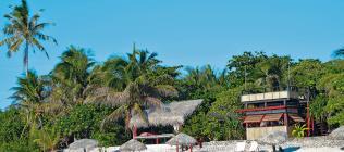 Pension Le Kuriri Village