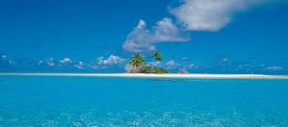 Tahiti - Rangiroa - Fakarava