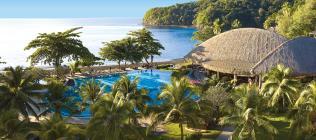 Tahiti - Moorea - Huahine - Bora Bora