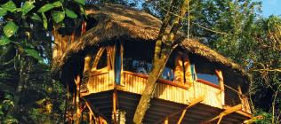 Pension Vanira Lodge