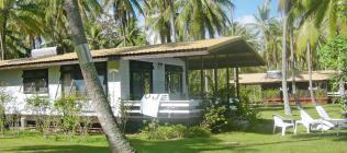 Pension Sunset Beach Motel