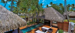 Hôtel Kia Ora Resort & Spa