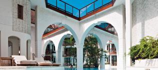 Le Saint Alexis Hôtel & Spa