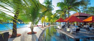 Saint Anne Resort & Spa