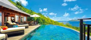 Constance Ephelia Villas Seychelles