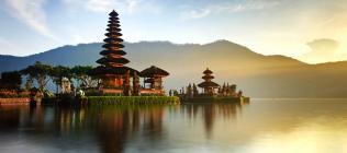 Bali Classique en version Luxe