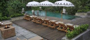 The Kayon Resort