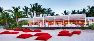 LUX* Belle Mare Resort