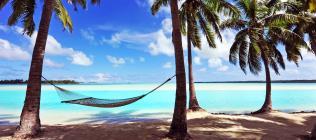 Îles de la Société & Îles Cook