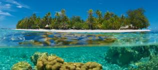 Le Sauvage Private Island