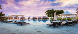 Tahiti - Moorea - Bora Bora - Tahiti