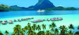 Tahiti & les îles de la Société