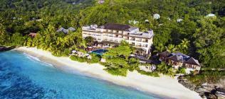DoubleTree Resort & Spa by Hilton Seychelles Allamanda