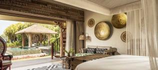 Four Seasons Resort at Desroches Island