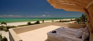 White Sand Luxury Villas