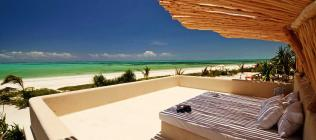 White Sand Luxury Villas & Spa