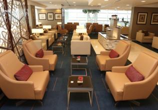 Afrique du Sud : Accueil VIP à l'aéroport