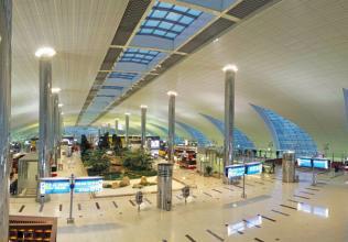 Dubaï : Services VIP à l'aéroport