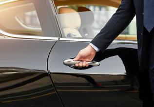 Dubaï : Location de voiture avec chauffeur