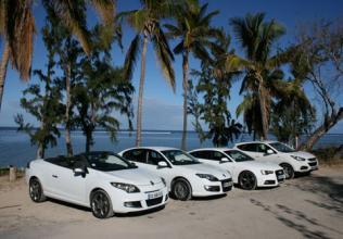 La Réunion : Services à la carte