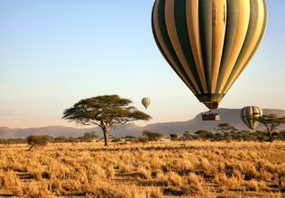 Tanzanie : Services à la carte