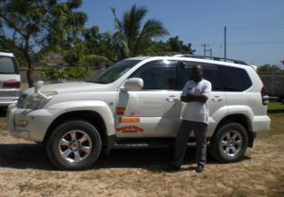 Zanzibar : Transferts privés