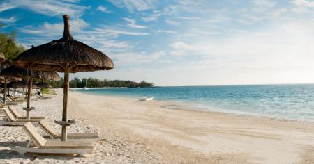 Véranda Palmar Beach Hôtel