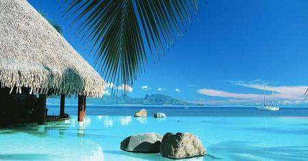 Intercontinental Resort Tahiti & Spa
