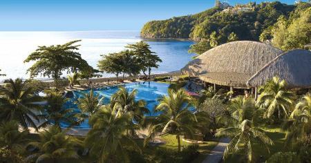 Tahiti Pearl Beach Resort & Spa