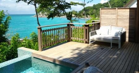 Carana Beach Hôtel