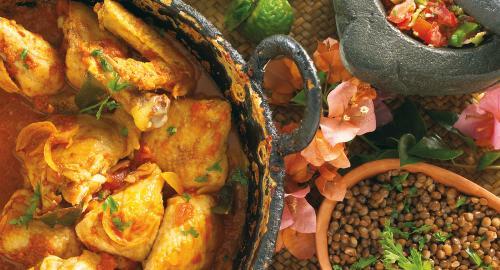 La Réunion : Gastronomie locale