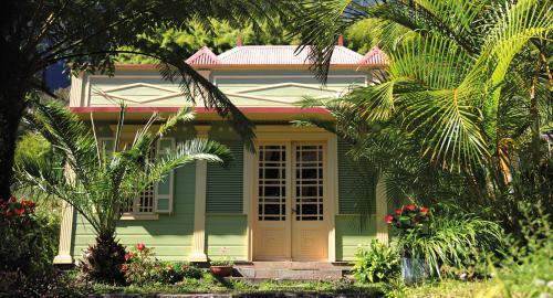 La Réunion : Autotours
