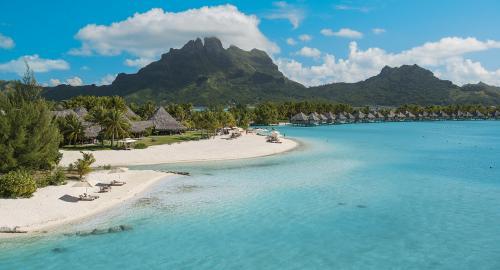 The St Regis Bora Bora Resort : Activités / Loisirs