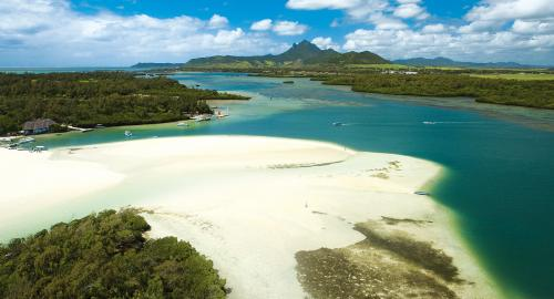 Paradis Tropical (île aux Cerfs)