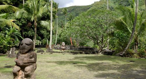 Tahiti & Culture