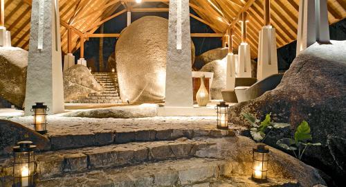Hilton Seychelles Labriz Resort & Spa : Activités / Loisirs