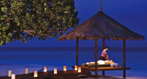 Maldives : Le bien-être