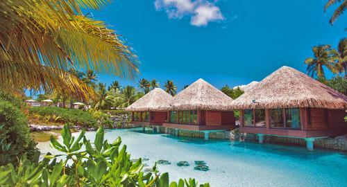 Intercontinental Resort & Thalasso Spa : Activités / Loisirs