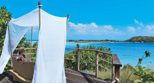 Sofitel Bora Bora Private Island : Activités / Loisirs