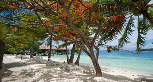 Le Maitai Polynesia : Activités / Loisirs