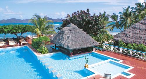 La Digue Island Lodge : Activités / Loisirs