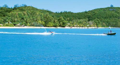 L'Habitation Cerf Island : Activités / Loisirs