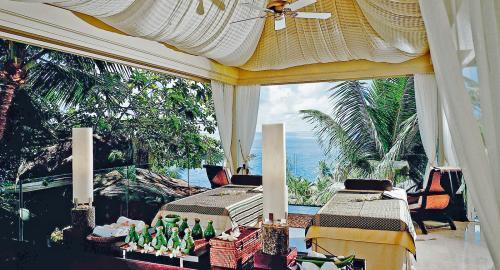 Banyan Tree Seychelles : Activités / Loisirs