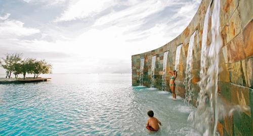 Manava Suite Resort Tahiti : Activités / Loisirs