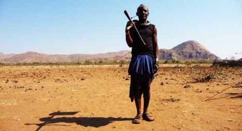 Namibie : Les Ethnies