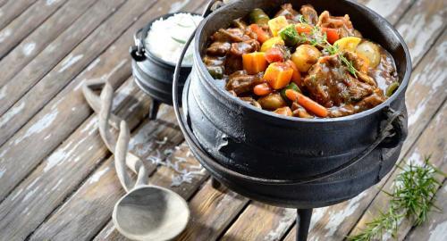 Afrique du Sud : La gastronomie