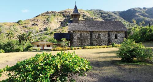 Pension Temetiu Village : Activités / Loisirs